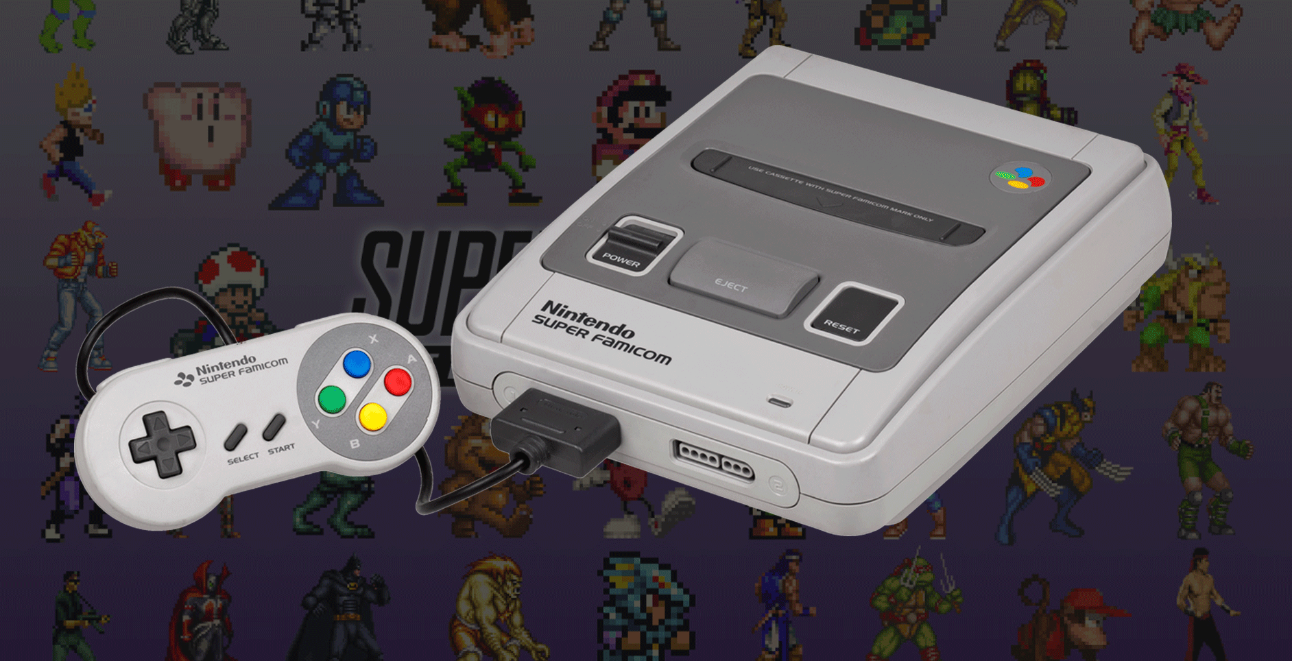 SNES Classic Mini Nintendo's Second Cash Cow or Frustrating Bull to Gore Fans 2017 images