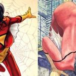 spider woman fury over positions for her