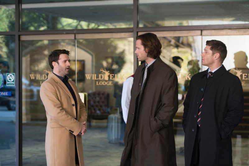 supernatural british invasion bmol winchester