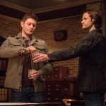 'Supernatural' British Invasion is a true action invasion episode