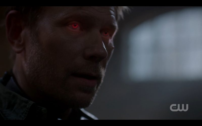 supernatural british invasion lucifer red eyes