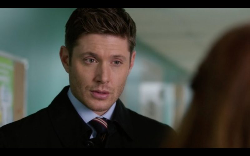 supernatural dean winchester fbi drag ladies drink free