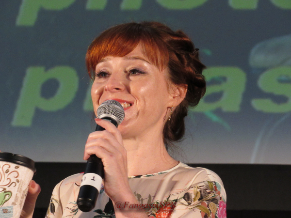 supernatural ruth connell movie tv tech geeks