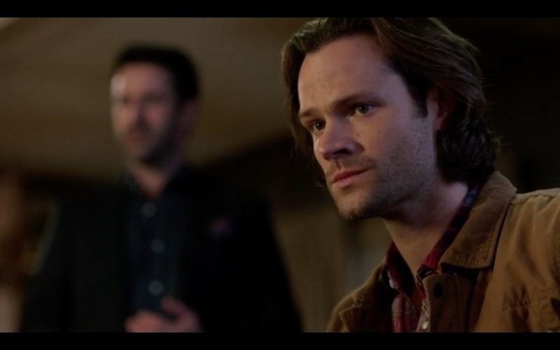 supernatural sam winchester mick watch clare die ladies drink free