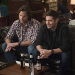 supernatural winchester brothers couch time british invasion