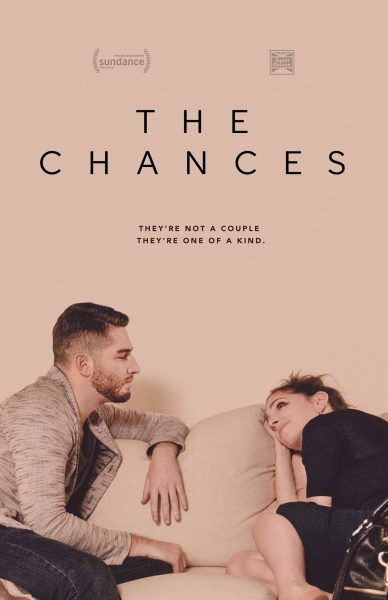 the chances movie shoshannah stern movie tv tech geeks interview