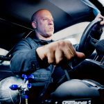 vin diesel fate of the furious holds top box office