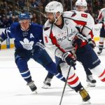 washington capitals look strong for nhl playoffs