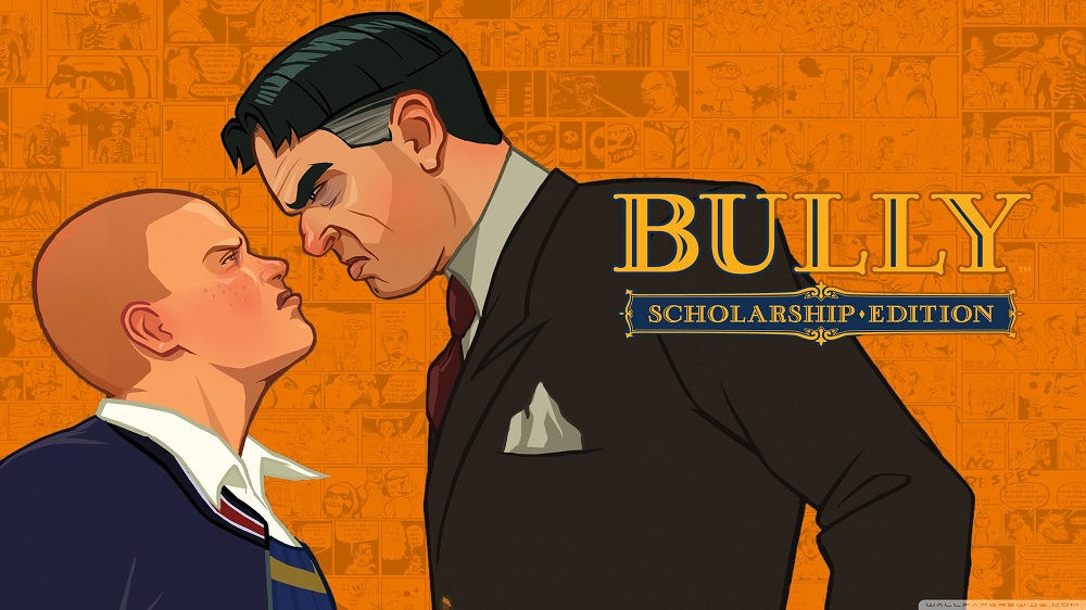 What I'm Playing Now: Bully, The Order 1886 and I Am Bread still 2017 images