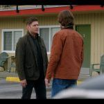 winchester brothers talking stupid future superantural