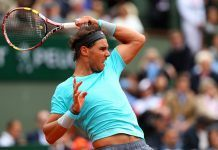 2017 Men's French Open Preview - Rafael Nadal the Favorite 2017 images