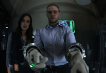 Agents of SHIELD Season Four Episode 21 The Return and understanding aida 2017 images