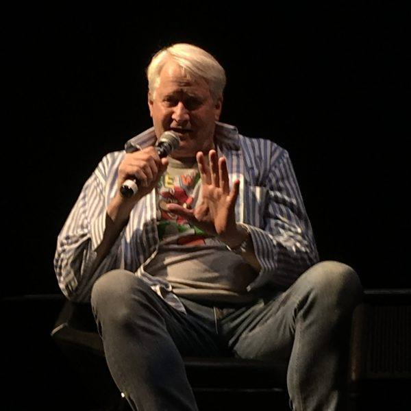 Charles Martinet mario bros northern fancon images 3024x3024