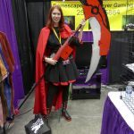 Cosplay northern fancon game of thrones movie tv tech