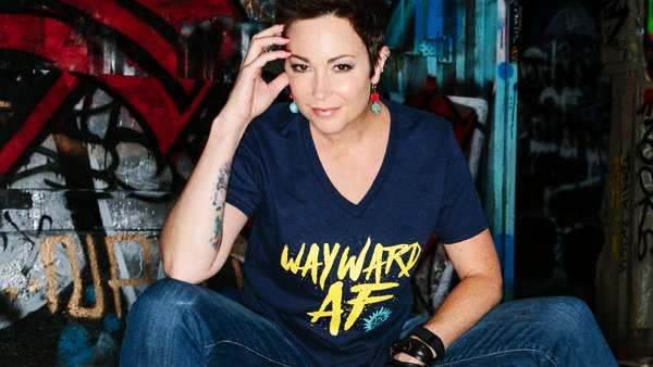 Kim Rhodes Briana Buckmaster supernatural movie tv tech geeks 600x338