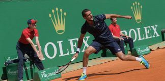 Maric Cilic, Alexander Zverev Among ATP Titlists this Week 2017 images