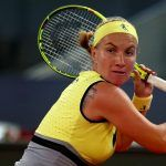Svetlana Kuznetsova looks to be french open fav