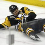 Washington Capitals Have New Hope with Sidney Crosby Concussion