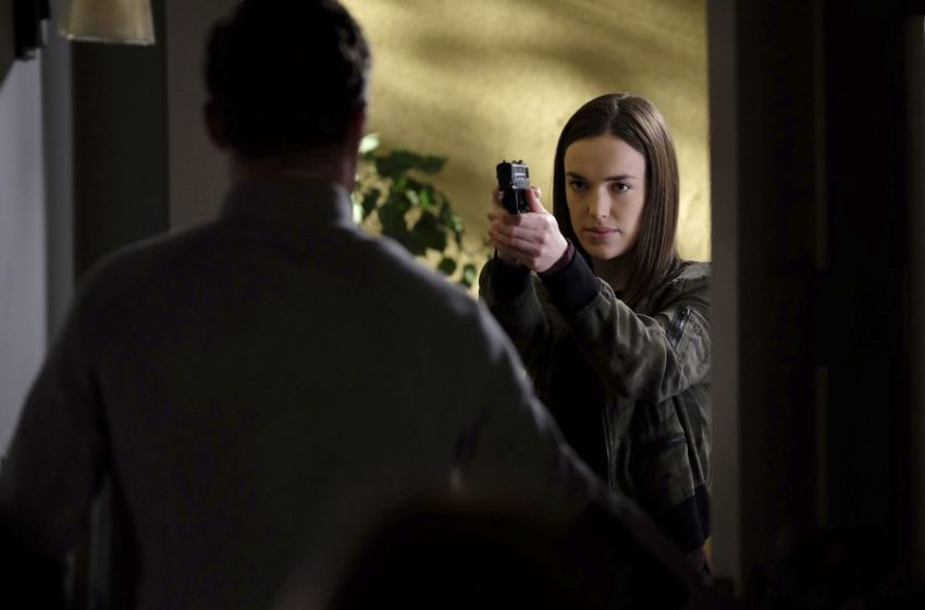 agents of shield farewell cruel world gun images