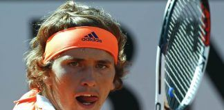 alexander zverev atp rome masters title winner