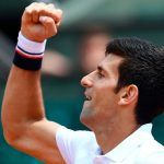 andre agassi proves an asset for novak djokovic at 2017 french open