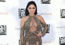 ariel winter hero movie tv tech geeks
