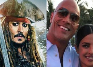 battle of bad reviews box office pirates beats out baywatch 2017 images
