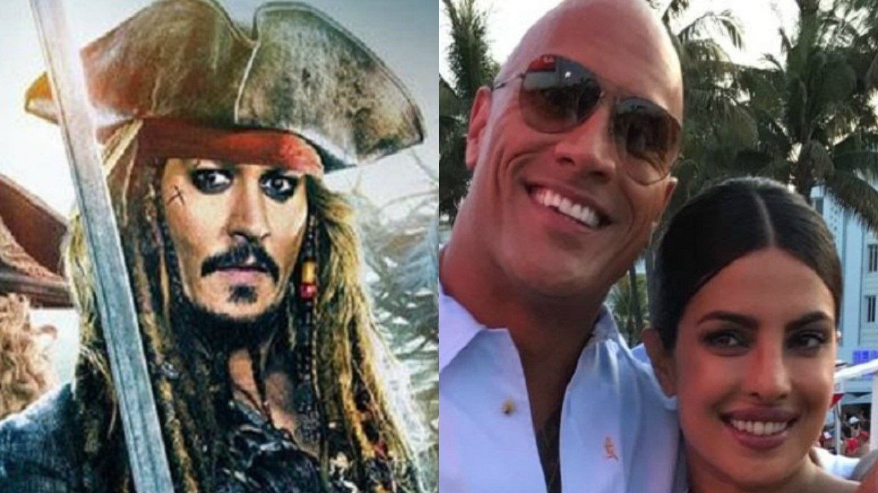Pirates Of The Caribbean 5 hack was a hoax