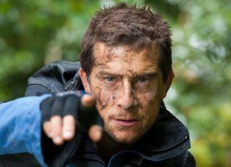 beary grylls happy to be part of liam paynes world 2017 imagesbeary grylls happy to be part of liam paynes world 2017 images
