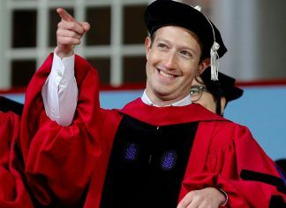 best quotes and moments from mark zuckerbergs harvard speach 2017 images