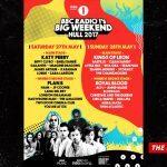 big weekend fighting manchester terror attack arena