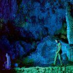 brad pitt carlsbad caverns interview