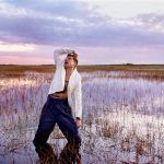 brad pitt in everglades images