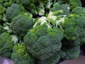 broccoli superfood for green smoothies