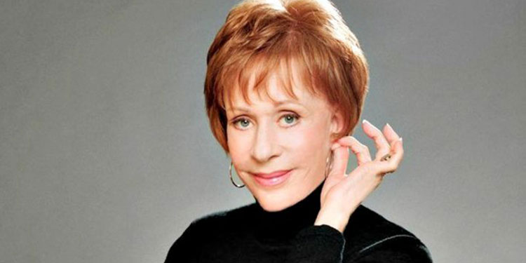 carol burnett returns to abc