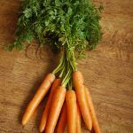 carrots are super food for green smoothies