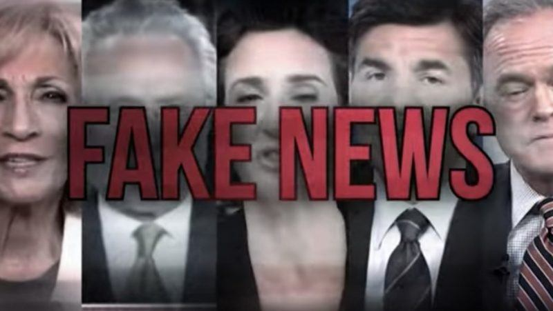 cnn wont run donald trump fake news ad