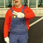 cosplay mario northern fancon 2017 3000x4000