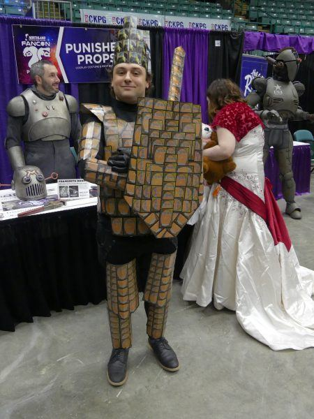 cosplay northern fancon 2017 movie tv tech geeks 3000x4000