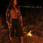 damian mavis shirtless movie tv tech geeks interview