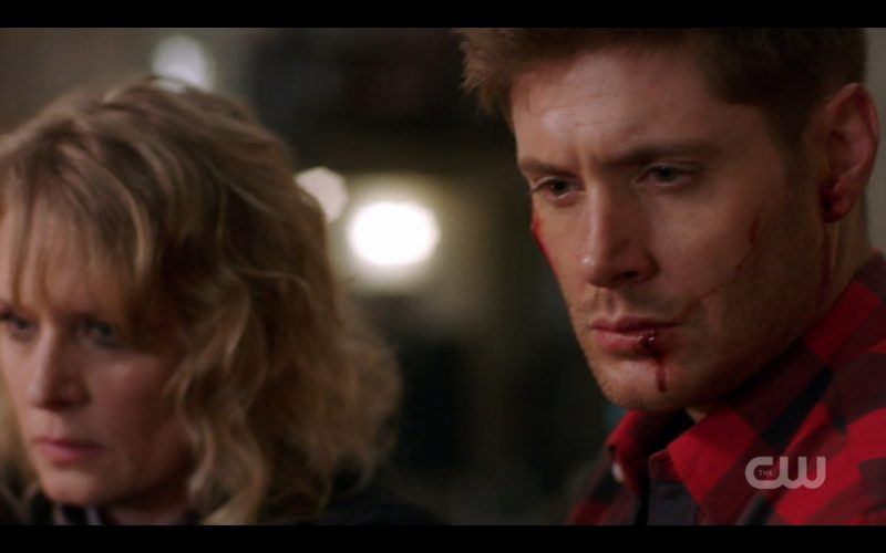 dean mary winchester shooting mr ketch supernatural finale