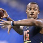 deshaun watson back to basics with texans 2017 images