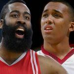 did james harden plan attack on moses malone jr 2017