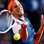 dominic thiem cant handle rafael nadals balls at madrid open