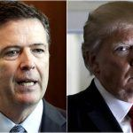 donald trump nails james comey fbi