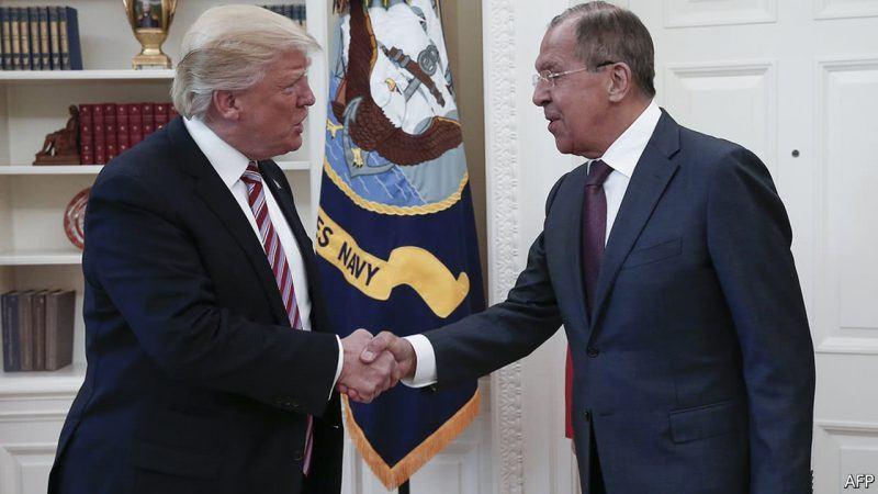 donald trump says no big deal but his russia leak is a big deal 2017 images