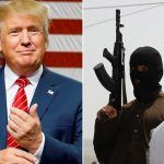 donald trump vs taliban