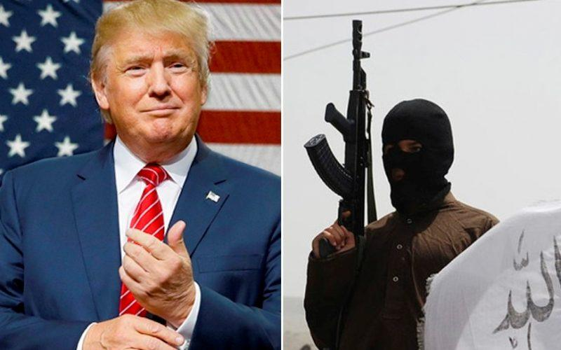 donald trump vs taliban