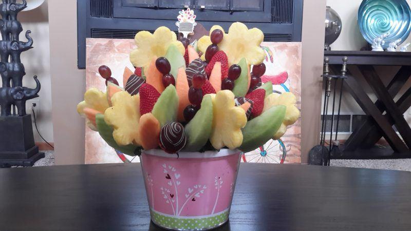 edible arrangements perfect mothers day swizzle bouquet movie tv tech geeks