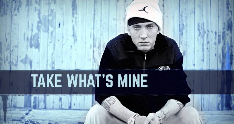 eminem angry over new zealand rip off